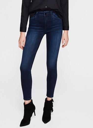 Mavi Jean Pantolon | Tess - Skinny Renksiz